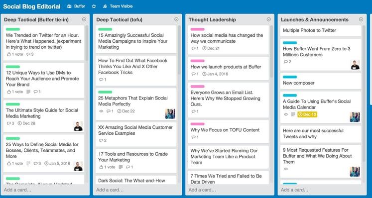 social-media-calendar-schools-trello